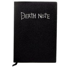 Купить онлайн Cobee Death Note Ноутбук + перо ноутбук красивая модная тема Ryuk Косплей japaness аниме тема школы журнал