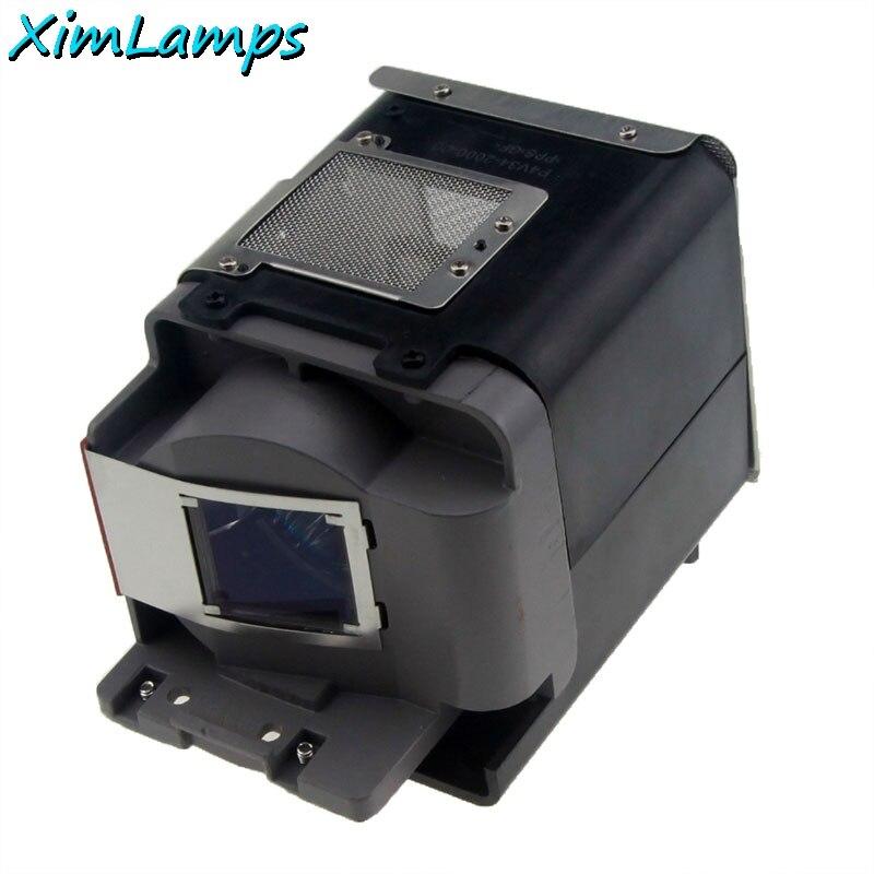 XIM Lamps VLT-HC3800LP Replacement Projector Lamp with Housing for MITSUBISHI HC3200 HC3800 HC3900 HC4000 xim lamps vlt hc5000lp replacement projector lamp with housing fit for mitsubishi hc5500 hc5000 hc4900 hc6000