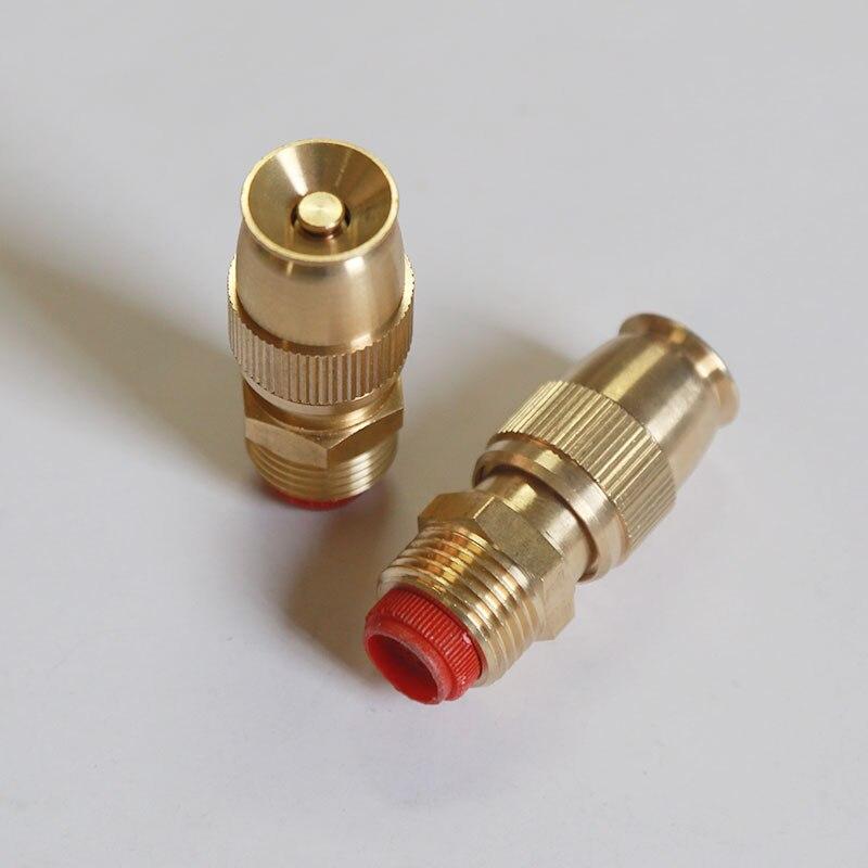 1/2DN15 low pressure irrigation nozzles, garden lawn sprinkler irrigation,Sprayers,Watering Kits
