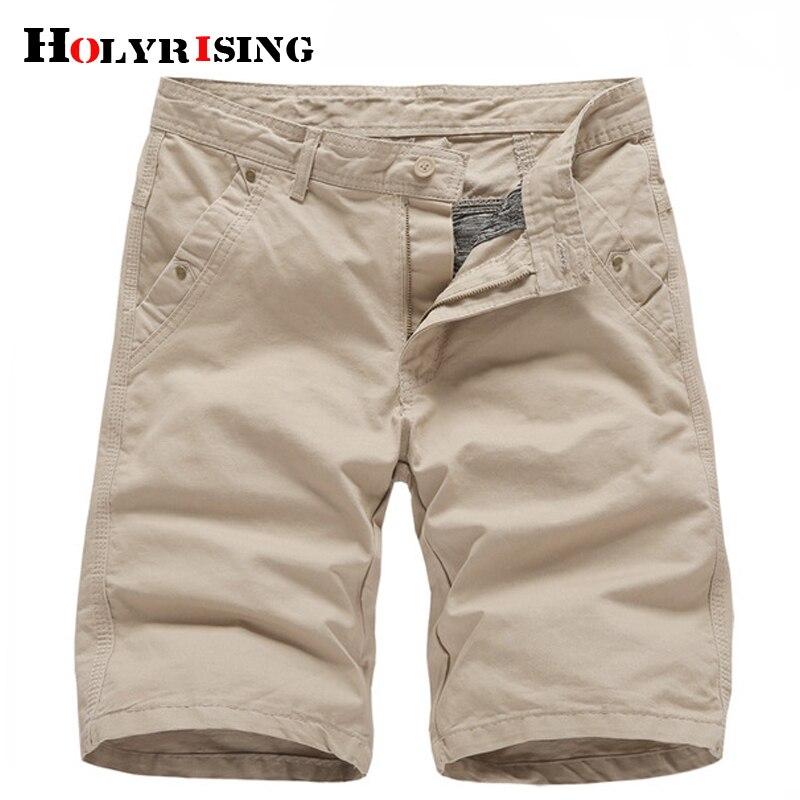 Herrenbekleidung & Zubehör Hell Holyrising Camo Kurze Hosen Sommer Casual Shorts Männer Cargo-shorts Gerade Lose Mode Baumwolle Mans Kurze Hose 18779-5