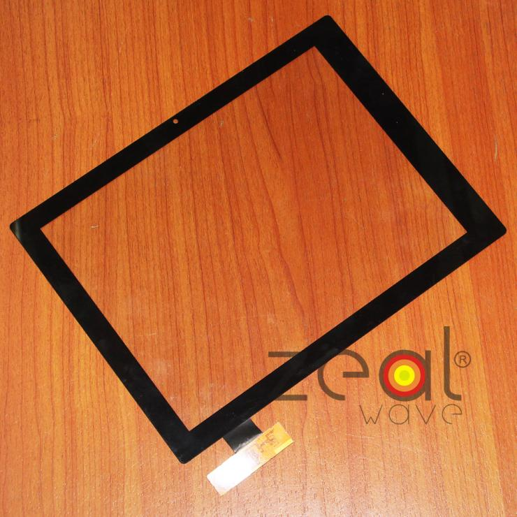 New Flat Capacitive Touch Screen For A11020970059 - V01 Free Shipping free shipping fpc 760a0 v01 touch screen