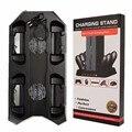 NOVO Controlador de Estação de Carregamento Doca Suporte Suporte + Cooler Fan + HUB USB para Playstation 4 para PS4 Multifuncional