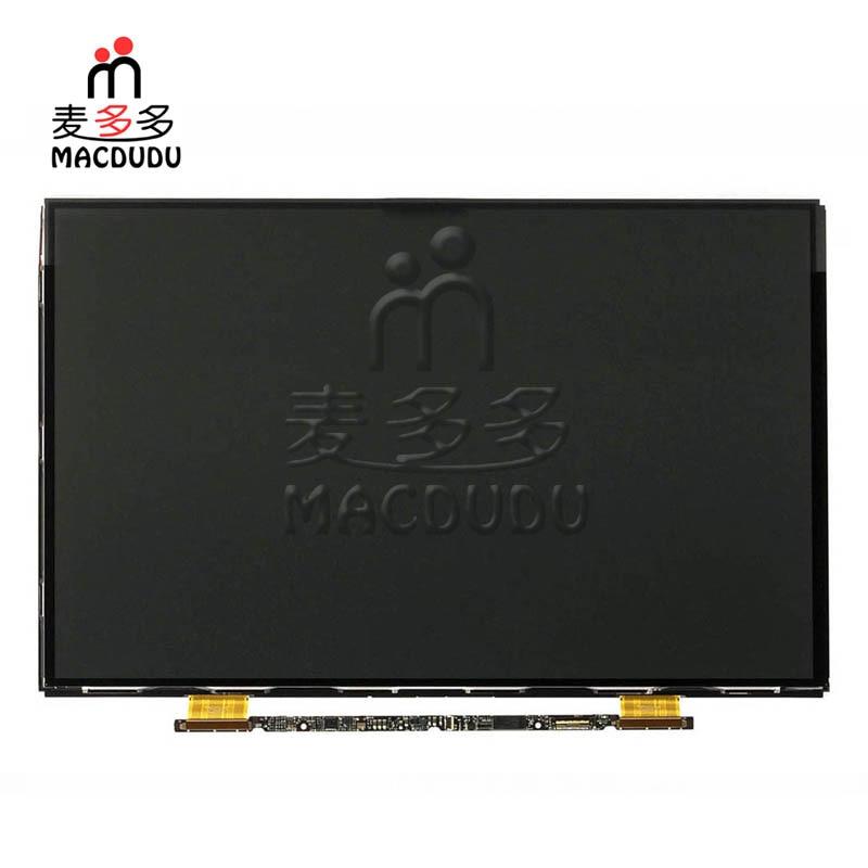 Новый ЖК дисплей Экран для Macbook Air 13 A1369 A1466 ЖК дисплей Экран Панель LP133WP1 TJA7 (2010 2015)