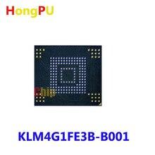10 قطعة/الوحدة KLM4G1FE3B KLM4G1FE3B B001 ذاكرة جديدة ومبتكرة 4 جرام