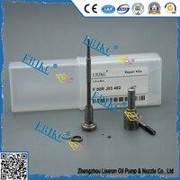 ERIKC FOORJ03482 ( FOOR J03 482 ) Common Rail injector repair Kits F OOR J03 482 for injection 0445120121