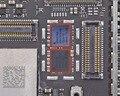 Pantalla táctil digitalizador ic chip bcm5976c1kub6g para iphone 5s 5c reparación placa base