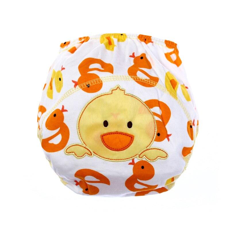 Joyo roy pañales de tela bebé pantalones de entrenamiento niños - Pañales y entrenamiento para ir al baño - foto 5