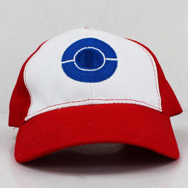 7e4395b1e US $2.73 23% OFF|Super Mario Hats Anime Ash Ketchum Mario Luigi Waluigi  Cosplay Mesh Hat Cap for Adult Size Anime Plush Toys Dolls-in Movies & TV  from ...