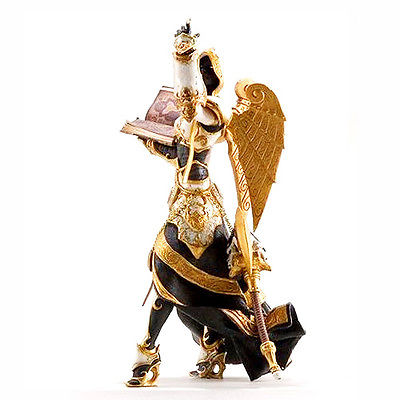 New Human Priestess Action Figure wow collection Model Toy 1