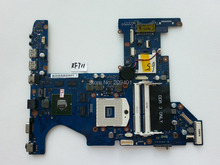 Free shipping For Samsung RF711 Laptop font b Motherboard b font Mainboard BA92 07670B 100 Tested