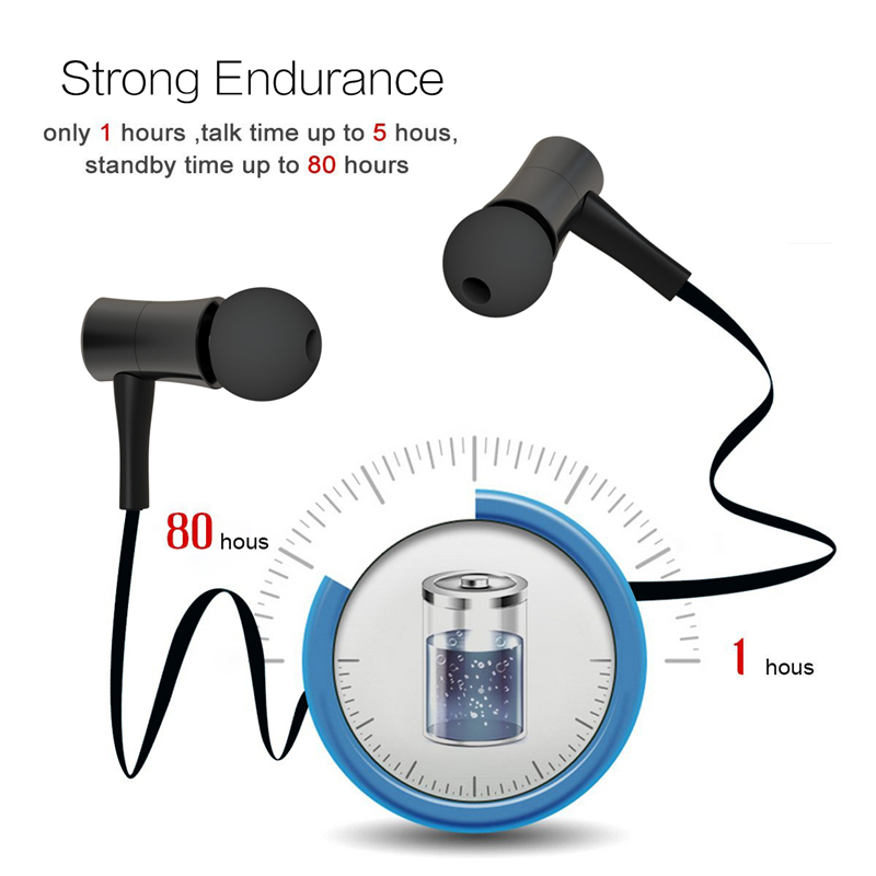 Sport Bluetooth Xiaomi & 2