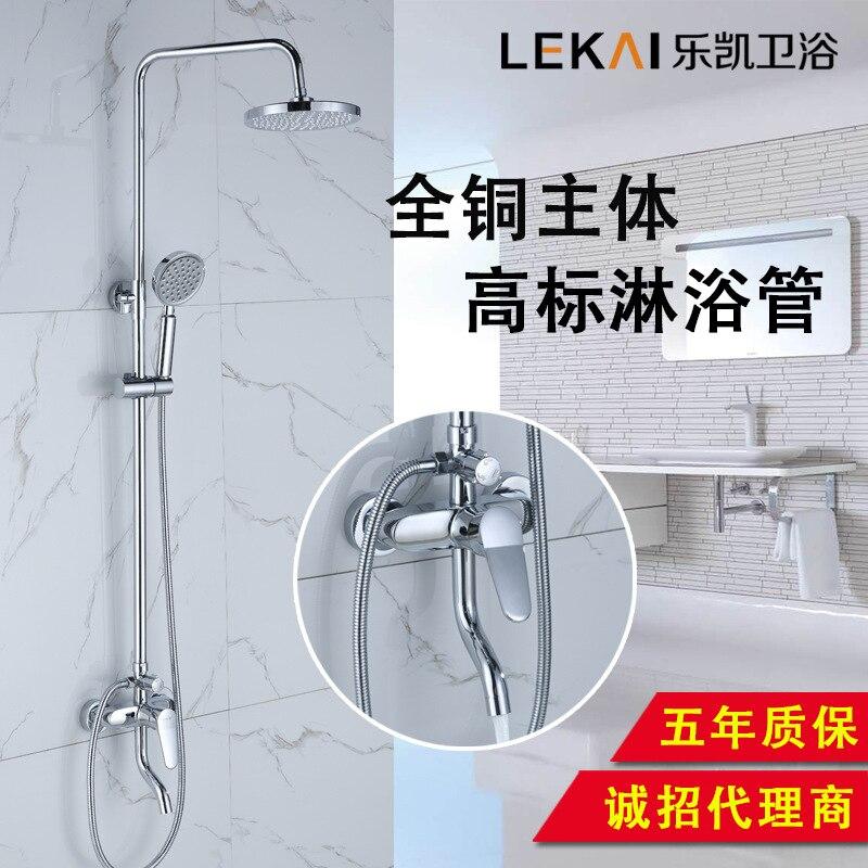 Летающий три киоска S трубчатый Душ высокого стандарта душевая трубка Xiamen душевой спринклер производители оптом