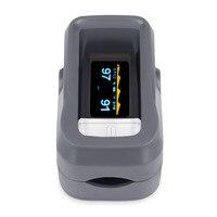 OLED Display Family Digital Fingertip Pulse Oximeter SpO2 PR Interval CE FDA Pulse Oximeter Finger Pulsioximetro
