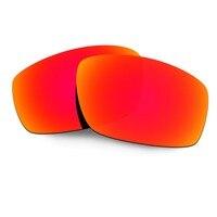 HKUCO For Splinter Sunglasses Polarized Replacement Lenses multi color optional