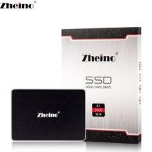 Zheino A1 2.5 дюймов SATA 30 ГБ SSD SATA3 internal Solid дисков 7 мм жесткий диск для ПК ноутбук Desktop