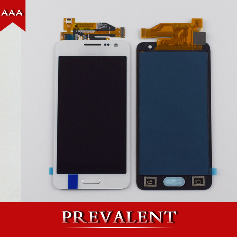 For Samsung Galaxy A3 2015 A300 SM- A300X A300H A300FU A300FN LCD Display Panel Module + Touch Screen Digitizer Sensor Assembly