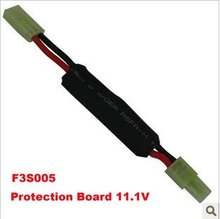 HK register free shipping~~100% Orginal FIREFOX 11.1v low voltage protection board lithium electricity protective цена 2017