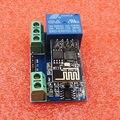 5 V Módulo de Relé De Wi-fi Placa ESP8266 TOI APP Controlado Para Smart Home Automation