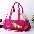 2016 new mummy bag large multi function fashion baby diaper bags shoulder to be produced
