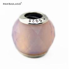 Amistad Granos Adapta Pandora Charms Pulseras Original 925 Granos Para La Joyería Que Hace Granos de la Joyería de DIY Que Hace