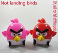 Electric toys do not fall to the ground angry birds light toys car universal car strange new toys