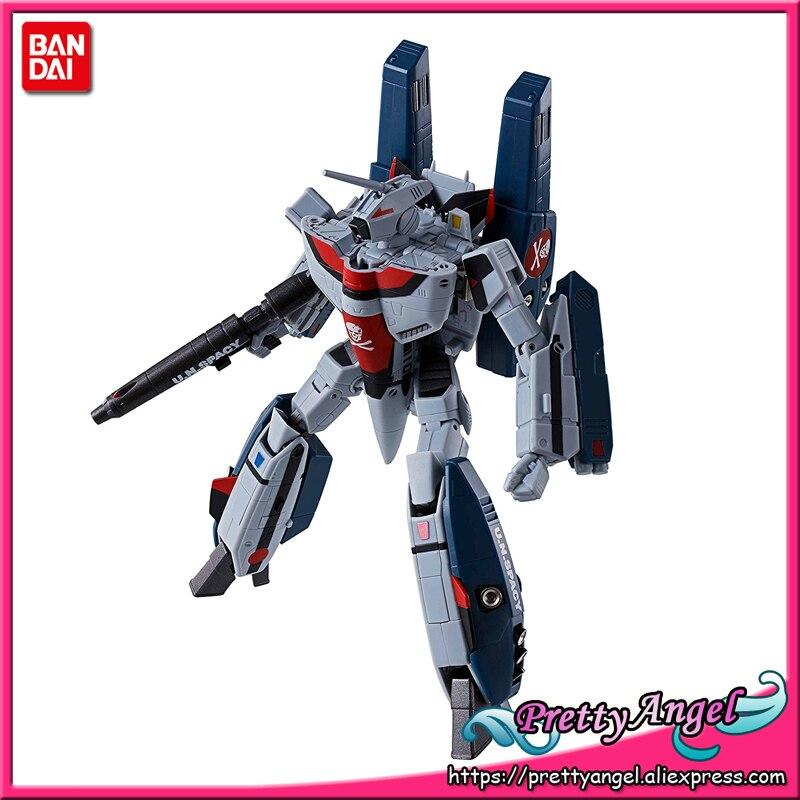 Bandai Tamashii Nations HI METAL R Macross: Do You Remember Love? VF 1A Super Valkyrie (Hikaru Ichijyou Custom) Action Figure