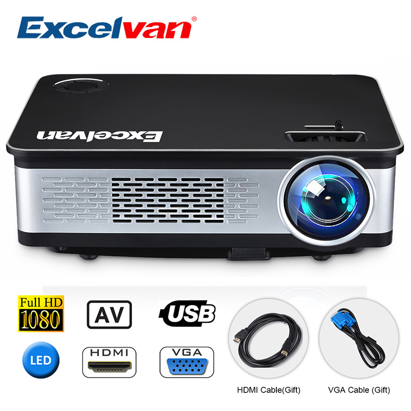 Led Projector 3500 Lumens Beamer 1280 800 Lcd Projector Tv: Excelvan Z720 LED HD Projector 3300 Lumens Beamer 1280*768