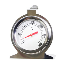 0-300degree Food Meat Dial Cooking Thermometer Temperature Gauge Gage