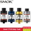 100 Original Smok TFV8 Baby Tank 3ml Top Filling Adjustable Airflow Beast Atomizer The Baby