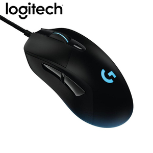 Image 5 - Logitech G403 Prodigy Wired/2.4GHZ wireless Gaming Mouse 12000DPI RGB Weightable Ergonomics With High Performance Gaming Sensor