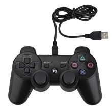 USB Wired Gamepad Joystick For Sony PS3 Ps three Controller For PS3 console For Dualshock for Ps three Joystick Joypad
