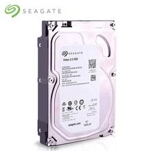 Seagate SkyHawk ST6000VX0023 6TB Surveillance Specialised Storage HDD SATA 6Gb/s 7200 RPM 3.5 Inch – Silver