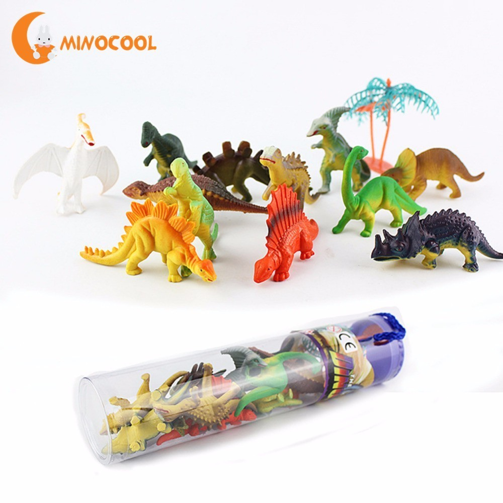 12pcs-mini-luminous-dinosaur-fontbtoy-b-font-jurassic-noctilucent-dinosaur-model-fontbtoys-b-font-ki