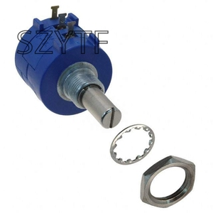 1pcs 3590s-2-103l 1K 2K 5K 10k 20K 50K 100K 100R 200R 500R precision multi- turn potentiometer quality adjustable resistor