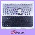 Nuevo teclado del Ordenador Portátil para HP Pavilion DV5-2000 DM4 Teclados, teclados españoles, punto de venta caliente