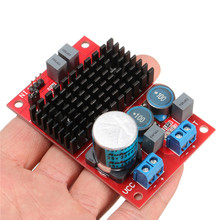 New Arrival DC 12V-24V TPA3116 Mono Channel Digital Power Audio Amplifier Board BTL Out 100W