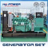 Мотор генератор 90kw yuchai двигателя Санкт кисти однофазный 3kw