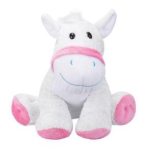 Explosion Plush Toy Pony Doll Wedding Gift Child Birthday Present Send Girl
