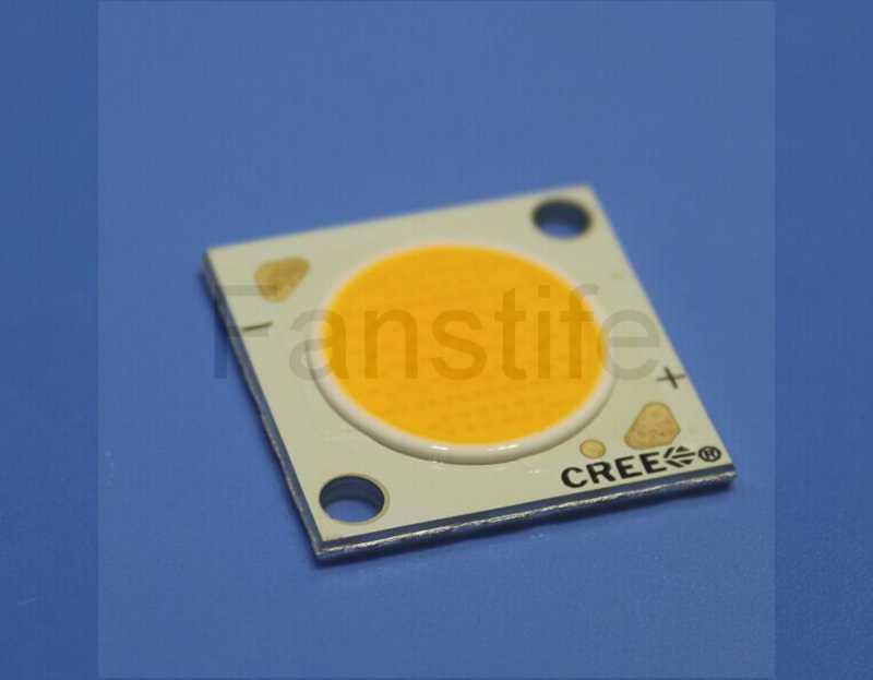 Cree CXA2011 40W COB 3000 K Hangat Putih High Power LED Array
