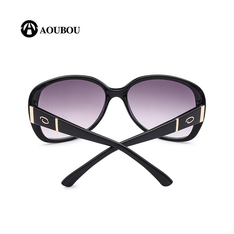 Classic Large Brand Polarized Solglasögon Fashion Luxury D Logo - Kläder tillbehör - Foto 5