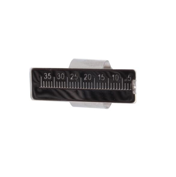 1 Pcs Dental Span Ring Laboratory Equipment Precision