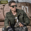TAWILL Military Jean Army Bomber Men Jackets Coats Autumn 101 Air Force One Casuals Men S