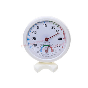 Thermometer Hygrometer Mini LC