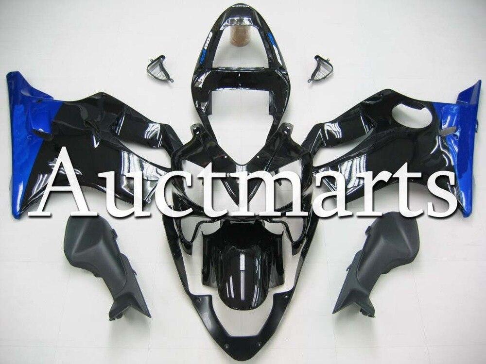 For Honda CBR 600 F4i 2001 2002 2003 Injection ABS Plastic motorcycle Fairing Kit Bodywork CBR600 F4I 01 02 03 CBR600F4i EMS21