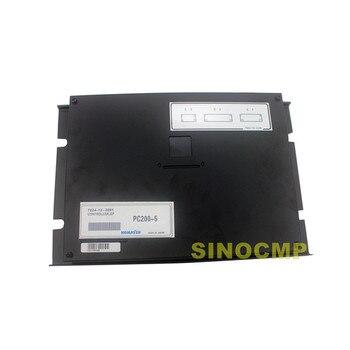 Control Box 7824-12-2001 Controller for Komatsu PC200-5 PC220-5, 1 year warranty