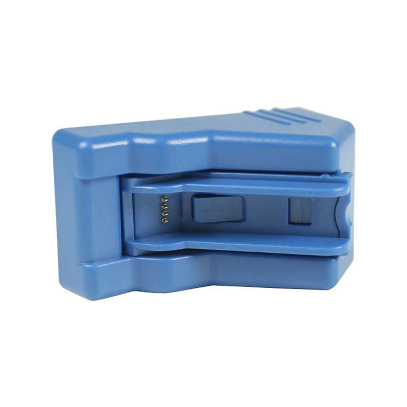 PGI-5 CLI-8 Tinta Kartrid Chip Resetter untuk Canon PIXMA IP3300 IP3500 IP4200 IP4300 IP4500 IP5200 IP5300 IX4000 IX5000 MP970