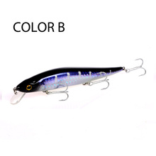 Meredith Lures Fishing 1pcs 13.8g 110mm Floating Minnow Fishing Hard Artigicial Bait Dream Master Wobblers Hooks  Carp Fishing