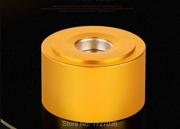 ФОТО New Arrival!Luxury Gold Universal Strong magnetic detacher Strong Magnet 15000GS Eas hard tag super Remover