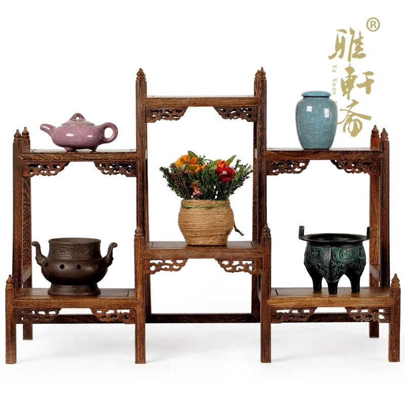 Online buy wholesale antique curio cabinet from china for Chinese furniture wholesale