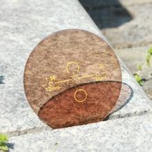 738e76fc26 Vazrobe 1.56 Index Progressive photochromic Glasses Lens Resin Lenses for